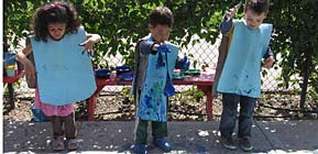 Thinking Big, Learning Big, Author Marie Evitt